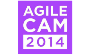 agile cambridge 2014 logo