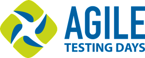 agile testing days conference logo