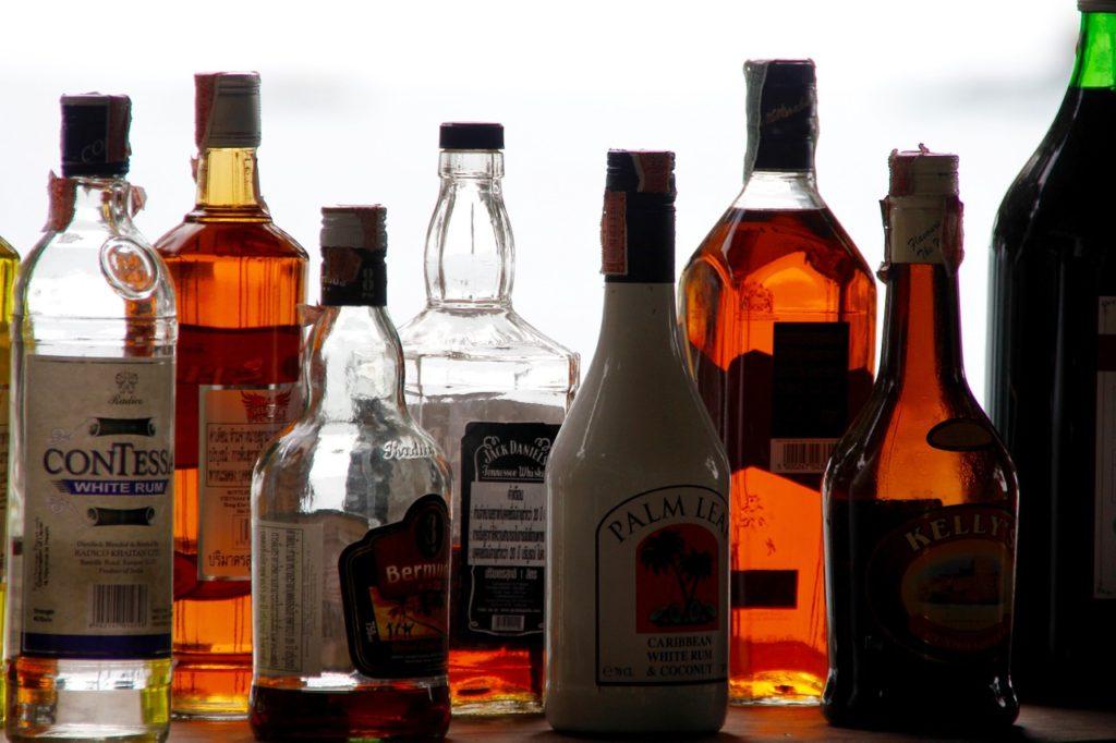 Get a Florida Liquor License