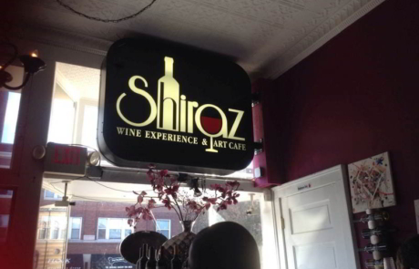 Indy Wine Bar