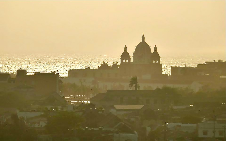 Cartagena, Colombian Caribbean Coast