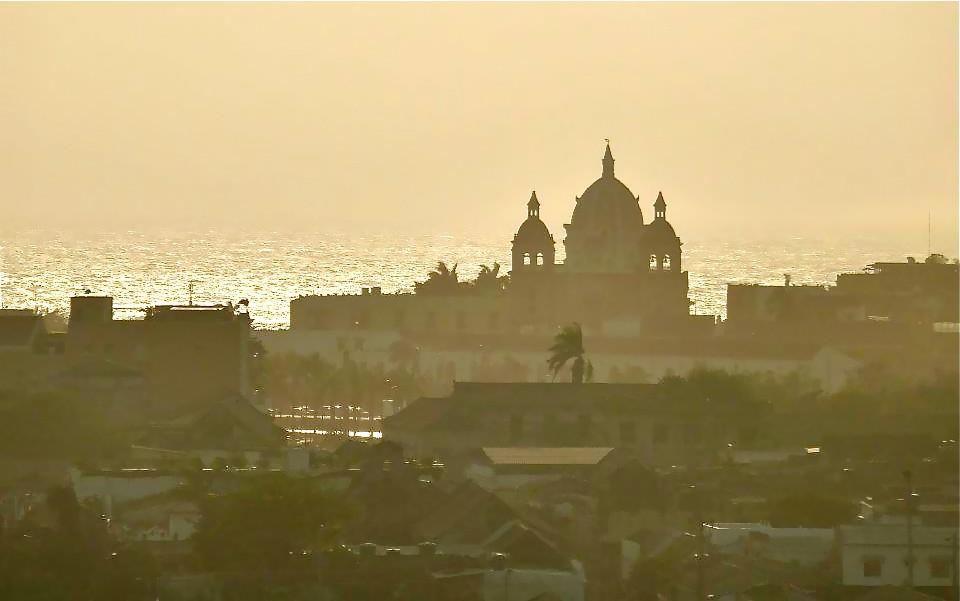Cartagena, Colombian Caribbean Coast