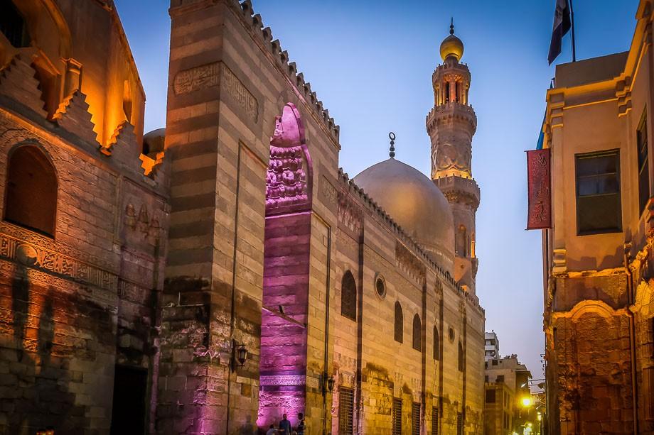 Cairo islamic cairo