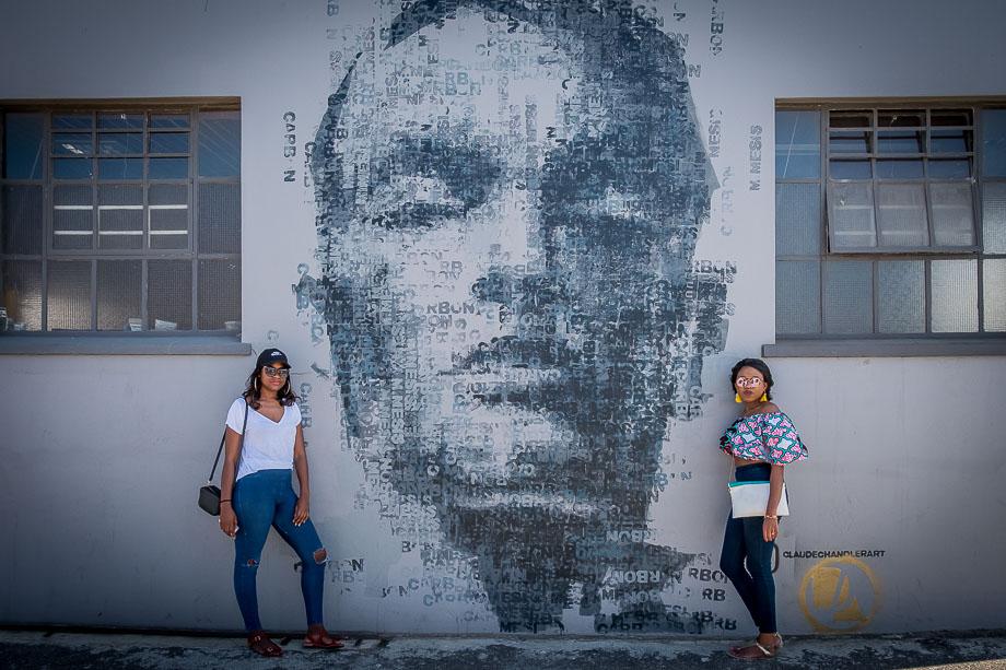 Cape town street art