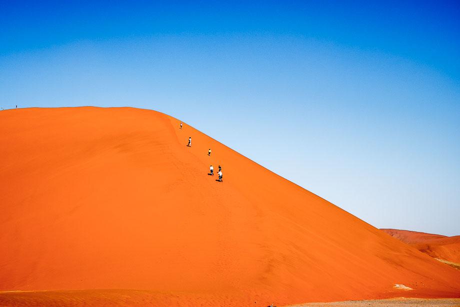 Namibia road trip sossusvlei deadvlei sessriem sand dunes