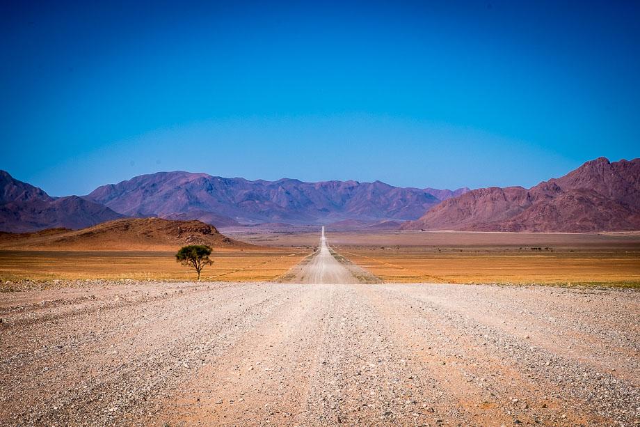 Namibia road trip namib naukluft desert