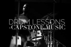 Drum Lessons Burlington Ontario