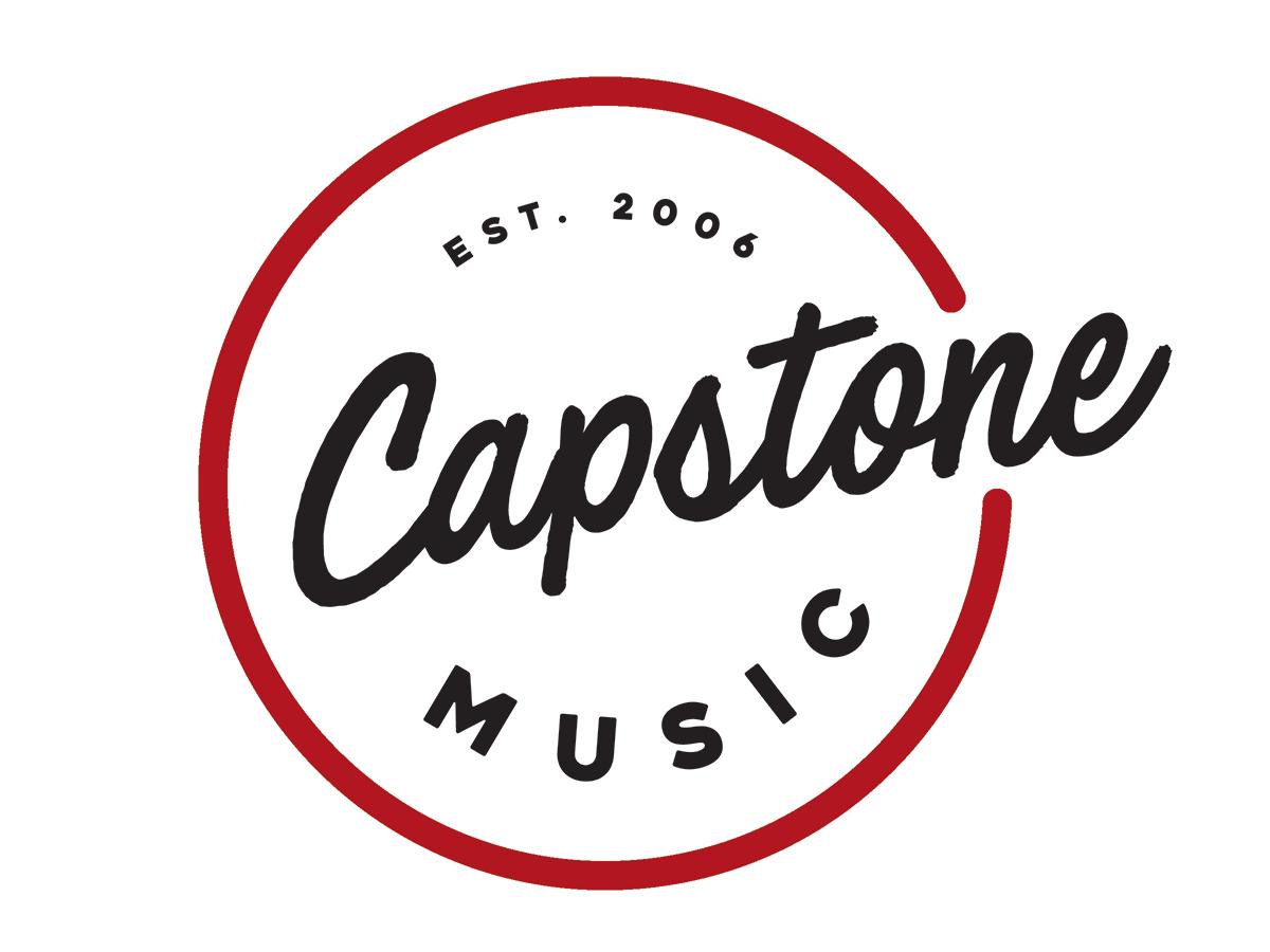 Capstone Music Logo