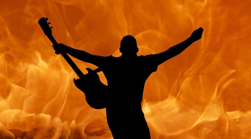 Start or Join a Rock n Roll Band – Here's Why!