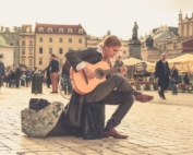 Music is Art