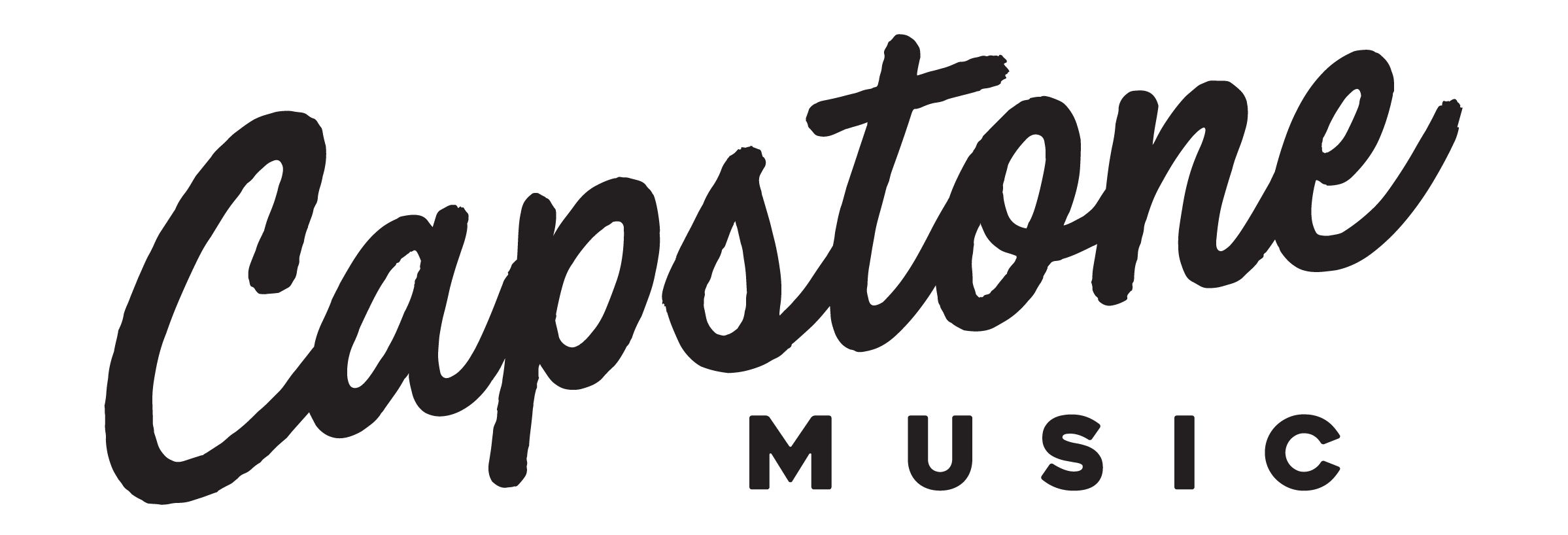 Survive, Revive & Thrive with Capstone Music: Update from Geoff Breen