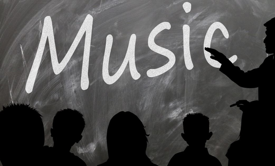 Fall Back to Music School Burlington