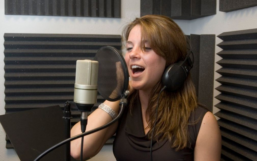Can singing really provide health benefits?