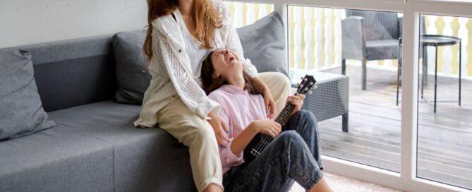 Music to Improve Mood Seasonal Affective Disorder