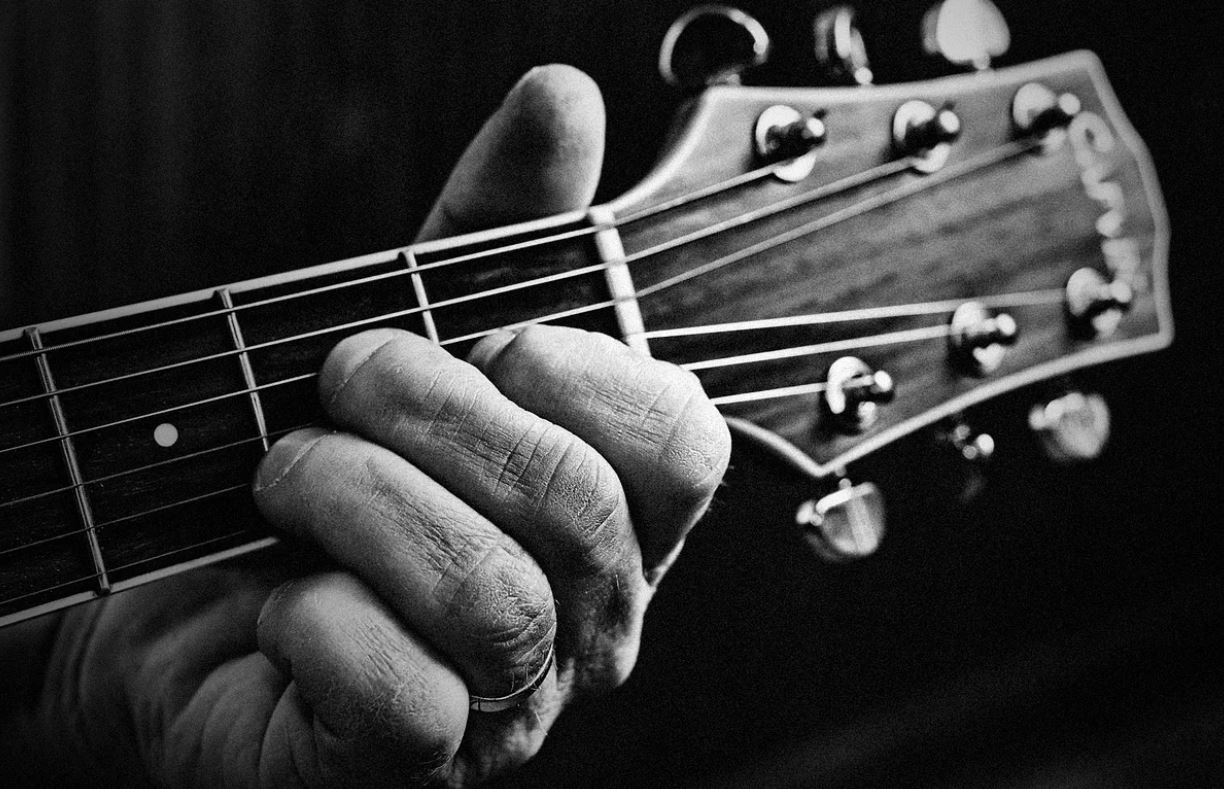Benefits of Music Lessons for Adults