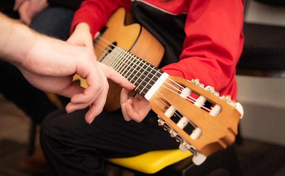 The 6 Keys to Great Music Lessons & Learning an Instrument