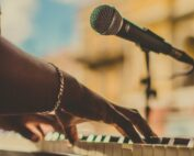 Learn Instrument and Sing Vocals