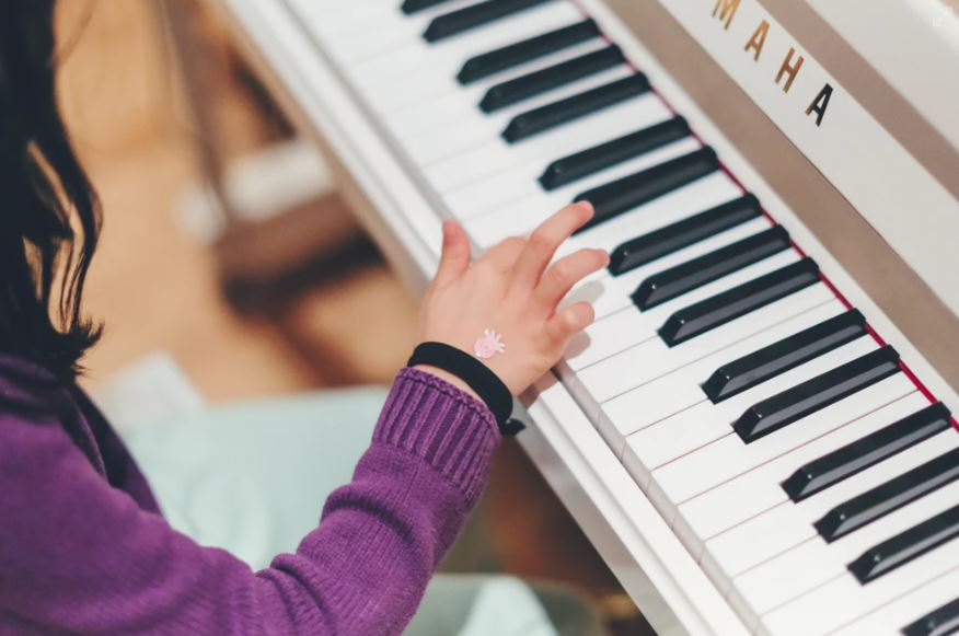 The Value of In-Person Music Lessons
