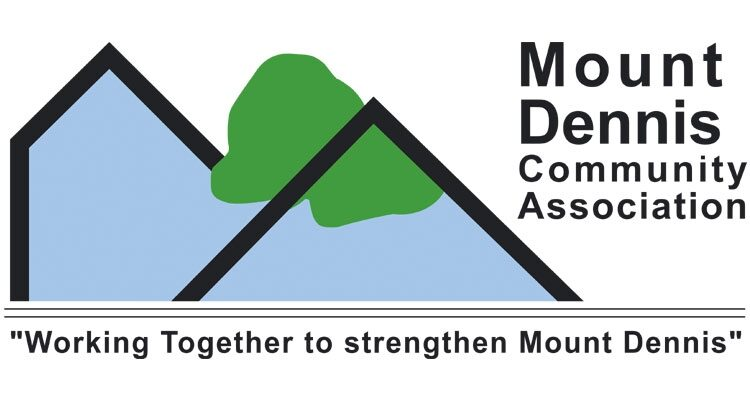 Mount Dennis Community Association