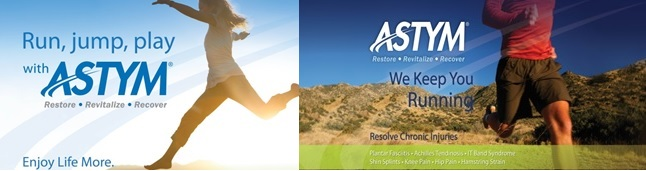 ASTYM Therapy offered at Preferred Physical Therapy