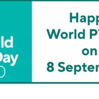 Celebrating Physical Therapy and Physical Therapists around the world