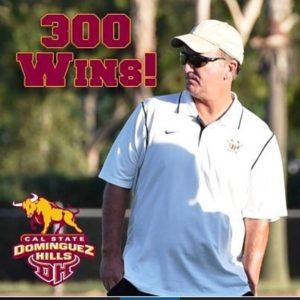 300 Wins!