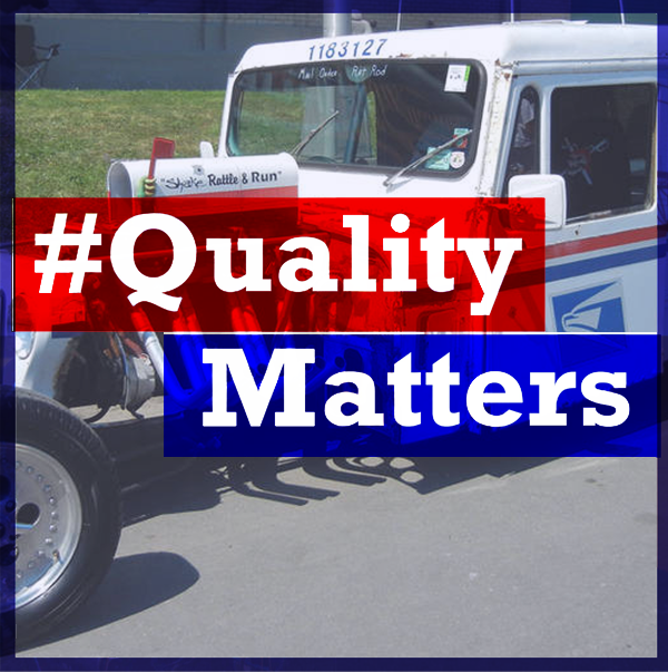 Ep 8 – USPS – OHSA – Heat Stress & Forklift Accidents