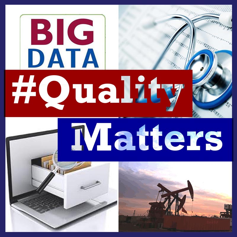 Ep 11 -Big Data and it relates to both Healthcare & Oil & Gas