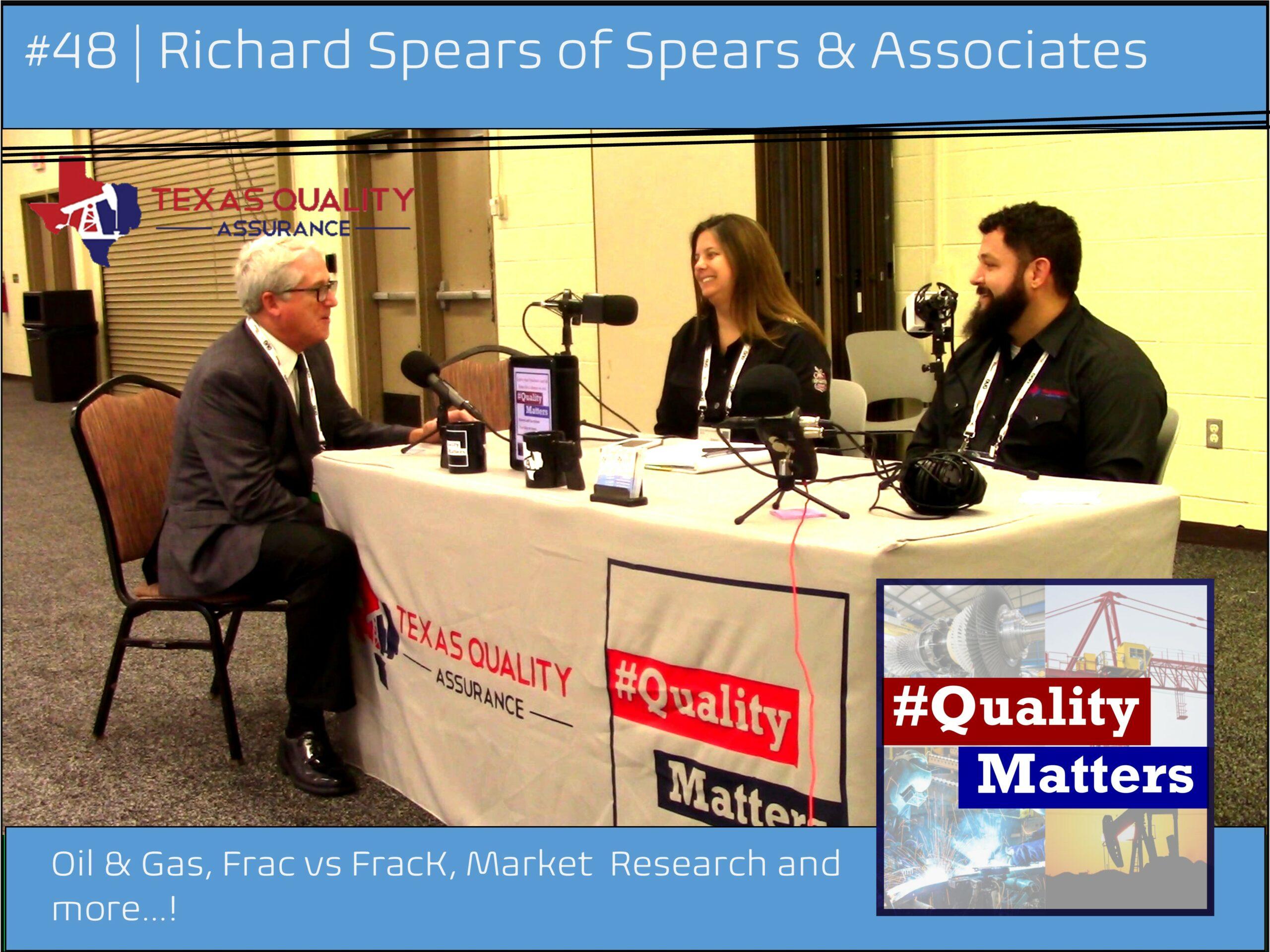 Oil & Gas - Market Research - Frac & FracK