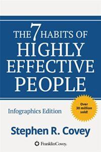 stephen covey seven habits