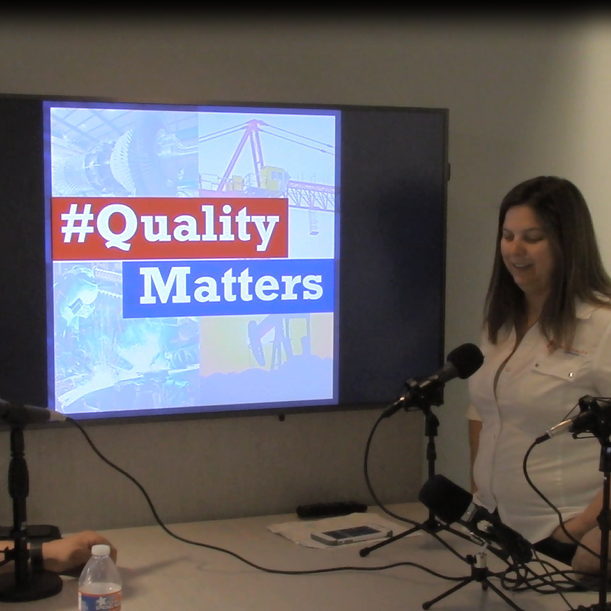 #QualityMatters with Mark LaCour OGGN