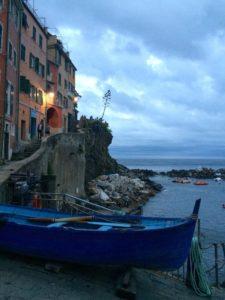 Riomaggiore, Italy - Step Back in Time in Cinque Terre