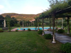 Tuscany Countryside - A Trip to Tuscany, Itlay - The Pike's Place