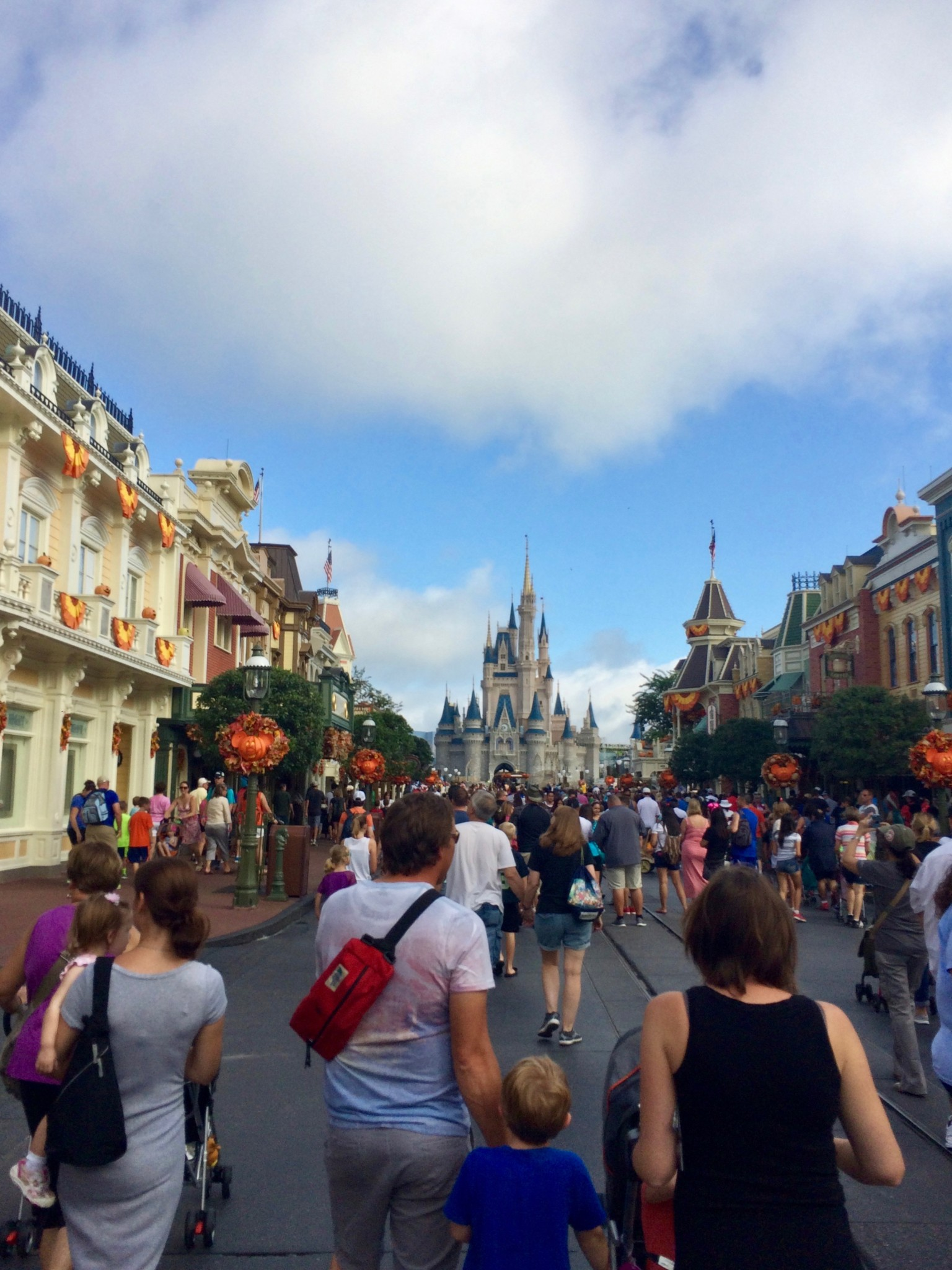 What To Pack For A RunDisney Weekend