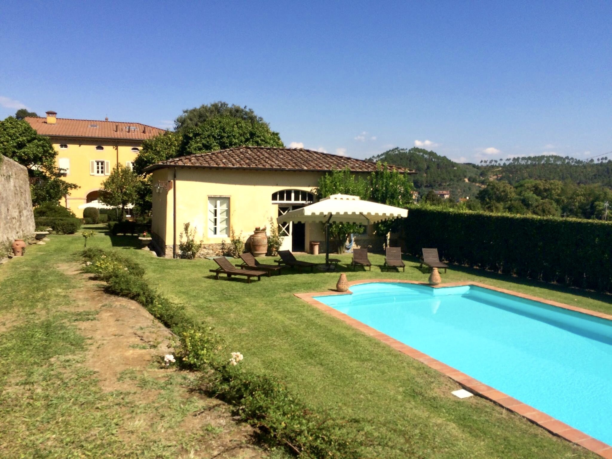 A Luxury Trip to Tuscany, Itlay