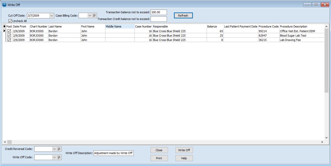 Medisoft V21 Billing Software