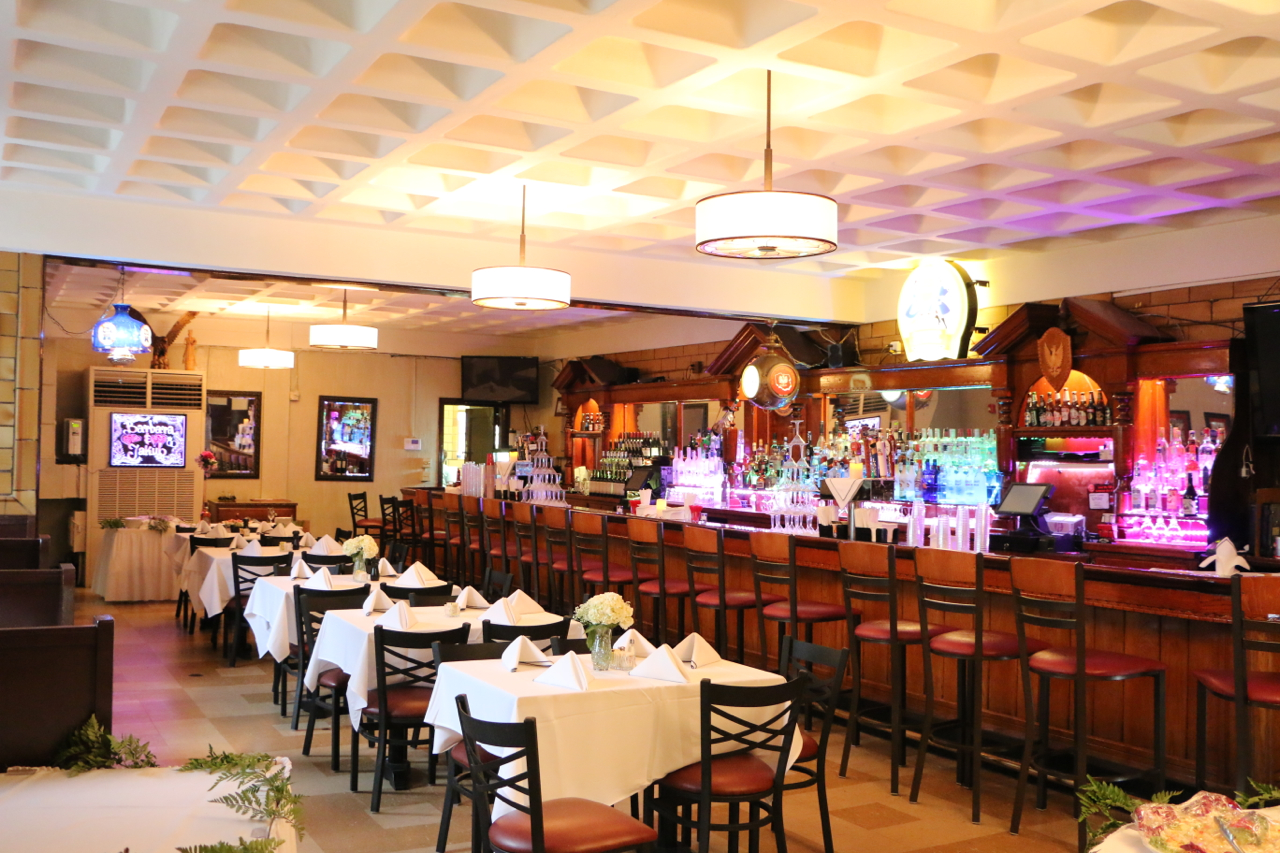 ASR, Renovation, Art Deco, Hartford, Social Club