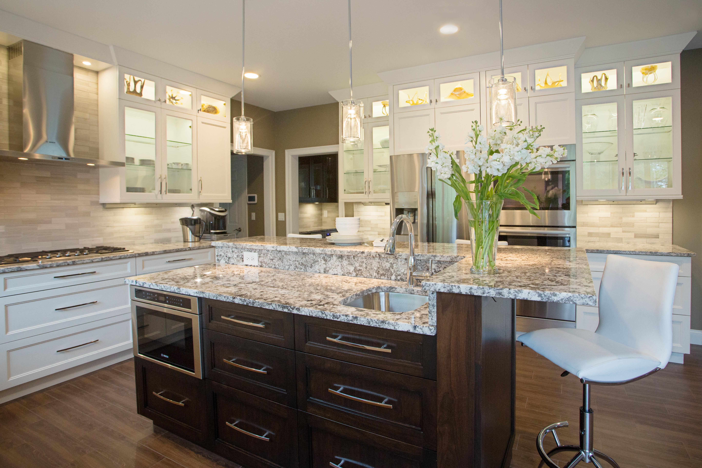 ASR, Contemporary, kitchen, Renovation, Custom Kitchen,