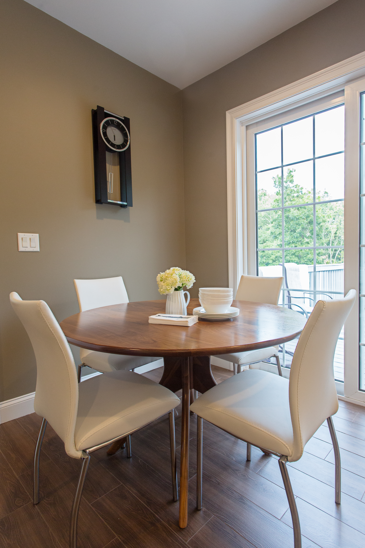 ASR, Contemporary, kitchen, Renovation, Custom Kitchen
