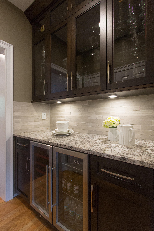 ASR, Contemporary, kitchen, Renovation, Custom Kitchen, Buttler Room