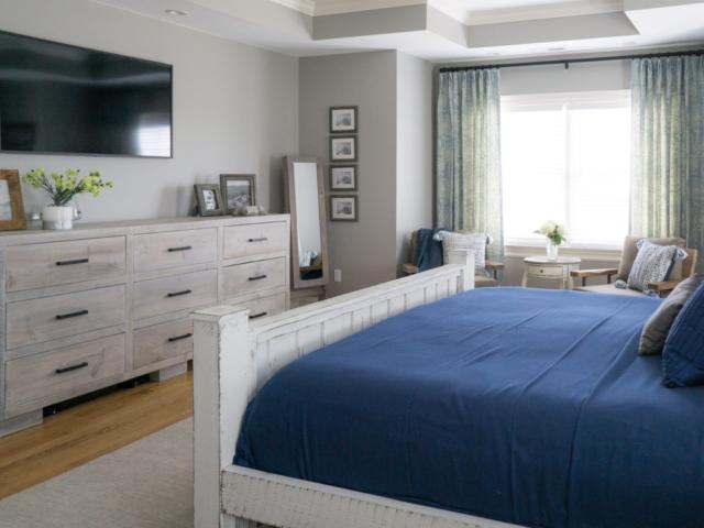 Bedroom- living-room-design-Rocky-Hill