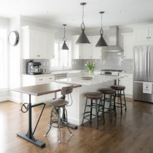 custom kitchen-new kitchen-renovation