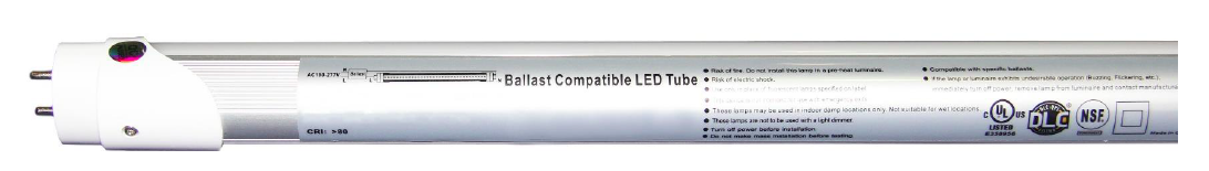 T8 LED Strip Light
