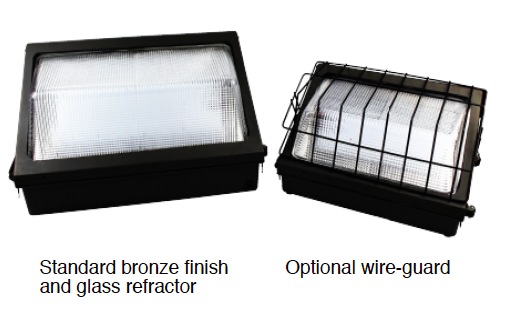 VLWP LED Wall Pack