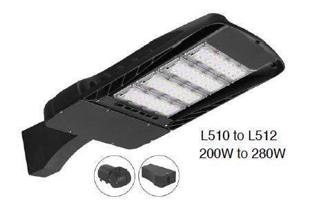 L5 LED Parking Light