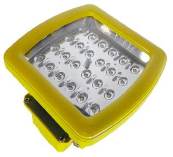 VXP LED Fixture
