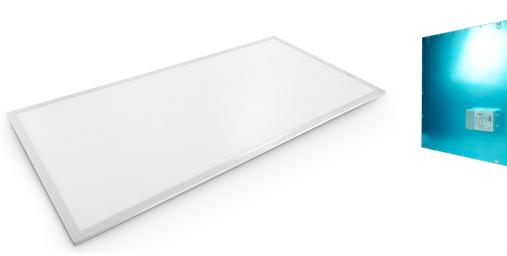 VLFP LED Flat 2x4