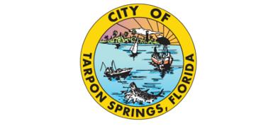 The City of Tarpon Springs