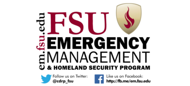 FSU Emergency Management & Homeland Security Program