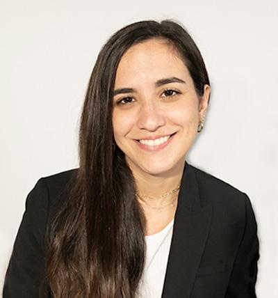 Antonia Iragorri